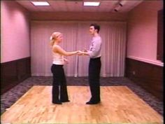 West Coast Swing Dance Workshop