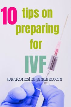 How to prepare for IVF. Here are your ten tips to help prepare for in vitro fertilization. How to prepare for IVF success, tips from an IVF success story.. What to expect during your IVF treatment. These tips help you get pregnant with IVF #IVF #ttc #fertilitytreatment #IVFBABY #IVFHELP Pregnant Mom, Getting Pregnant, Ivf Success Stories, Iui Success, Success Mantra, Ivf Treatment, Infertility Treatment, In Vitro Fertilization, Baby Kicking
