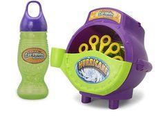 Amazon.com: Gazillion Bubble Machine: Toys & Games