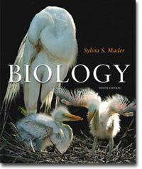 Biology - Sylvia S. Mader