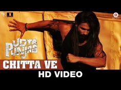 Chitta Ve from Udta Punjab - YouTube