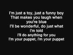 Lowrider Oldies-I'm Your Puppet (with lyrics)