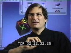 The Steve Jobs '95 Interview, unabridged
