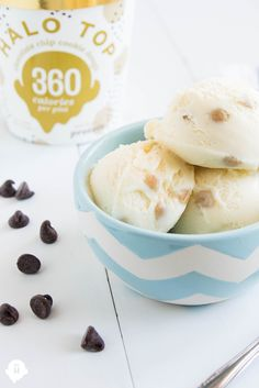 Is Halo Top Ice Cream Sold At Whole Foods
