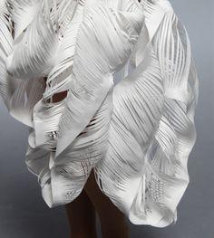 Tyvek dress