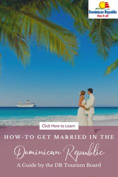 Getting Married in the Dominican Republic: A Guide by DR Tourism Board Winter Wedding Destinations, Destination Wedding Locations, Got Married, Getting Married, Dominican Republic Wedding, Punta Cana Wedding, Summer Winter, Wedding Inspiration, Wedding Ideas