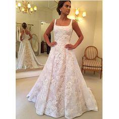 Mais da última prova da Laura #vestidodenoiva #wandaborges