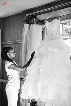 Jennifer Childress Photography | Brantwyn Estate | Wilmington, DE | duPont | duPont Country Club | Hotel duPont | Wedding |  Synergetic Sounds & Lighting | Yukie | Allure Films | Wedding Dress | Bride  www.jennchildress.com