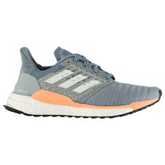 adidas Men's Ultraboost Trail Running Shoes: Amazon.co.uk
