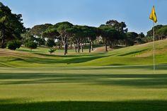 Golf do Estoril in Cascais, Lisboa