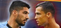 World Cup 2018: Ronaldo Suarez battle for quarter final