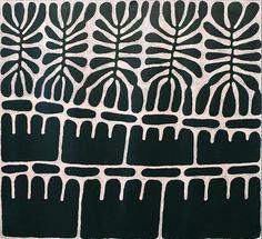 Mitjili Napurrula Untitled #14 acrylic on canvas 124 x 134cm