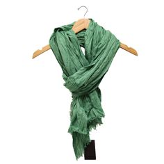 Closed Scarf | show case
