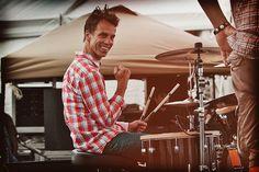 Matt Cameron on Balancing Pearl Jam and Soundgarden Jeff Ament, Matt Cameron, Pearl Jam Eddie Vedder, Gossard, Chris Cornell, Music Is Life, Music Bands, Cool Bands, Drummers
