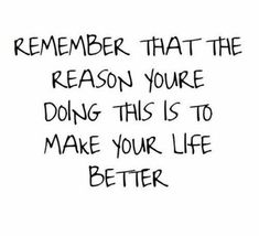 ...a better life
