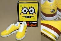 to add to the spongebob collection
