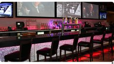 Watch the #NFL games at #XLanesLA! We've got 3 giant screen projectors and 11 LED TV's for your viewing pleasure.  www.xlanesla.com (213) 229-8910