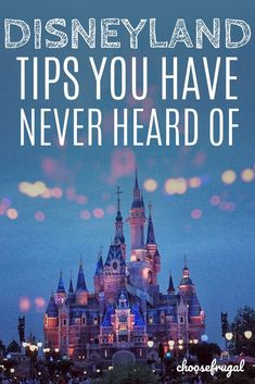 Not your average California Disneyland tips for adults! Don't let bad planning ruin your Disneyland Disneyland World, Disneyland Secrets, Disneyland Vacation, Disney Vacation Planning, Disneyland California, Disneyland Paris, Disney Vacations, Disney Travel, Trip Planning