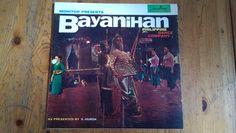 Vintage Record Monitor Present  Bayanihan by EspressoRecords