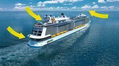 Spana in de fräckaste nyheterna på Royal Caribbeans nya kryssningsfartyg.  http://www.aftonbladet.se/resa/kryssningar/article16612990.ab