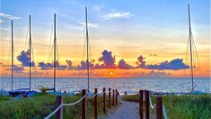 Boca Raton Beach, Sunrise Pictures, Us Beaches, South Florida, Modern Contemporary, New York Skyline, Landscaping, Ocean, Sunset