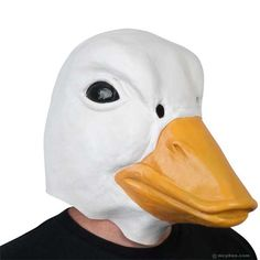 I need one of these, with the fact that I find ducks PRETTY cool.