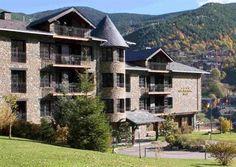 Abba Xalet Suites Hotel (La Massana, Andorra)