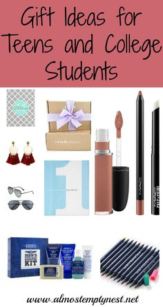gift ideas for teens and college students parenting teens parenting blogs holiday fun