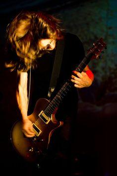 "Steven Wilson, better known as ""Prog Prince"""