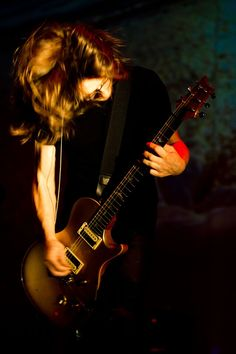 "Steven Wilson, better known as ""Prog Prince"""