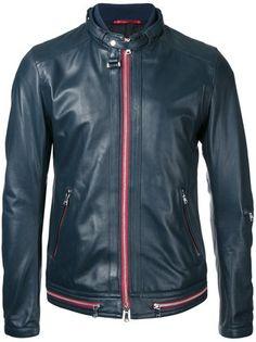 Loveless zip up jacket