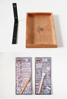 今日は100円アイテムにプラス セリアの転写シール!おうちの中でもカフェな気分が楽しめるカフェ風サインボードの作り方を紹介します^^街で見かける憧れのカフ...