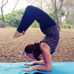 Abhyasa Yoga Costa Rica@ Parque La Sabana