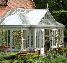 Conservatory, 2003 Marston & Langinger