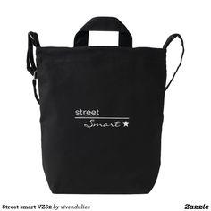 Street smart VZS2 Duck Bag