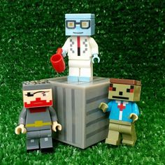 Minecraft world #minifigureslife #minecraft #minecraftonly #minifigura #minifigures #blackout #blackoutbcn #lego #legofigurescollection #instatoy #instalike #instafollow #instatoys #miniaturas #mine #ootd #tagsforlikes #creeper #minecraftpe