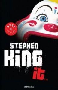 El libro de Eso de Stephen King, una verdadera joya