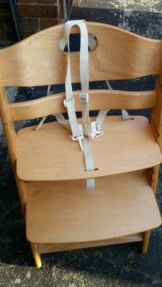 wooden baby high chair ebay 61 high chair pinterest wooden