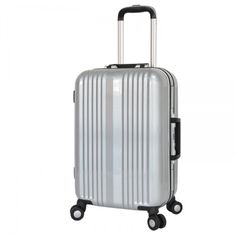 beautiful Pure colour luggage for business and  Travel Luggage