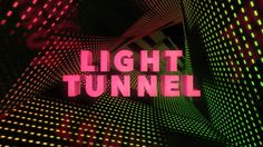 Light Tunnel is a multipurpose tunnel rig, filled wall to wall with hundreds or thousands of lights that can be manipulated, twisted and colored to your will and design. Cinema 4d Tutorial, Animation Tutorial, 3d Tutorial, Good Tutorials, Design Tutorials, 3d Cinema, Learn Animation, Light Tunnel, V Ray Materials