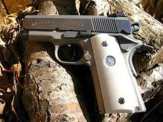 Defender 1911 Pistol, Colt 1911, 45 Acp, Concept Weapons, Revolvers, Pew Pew, Guns And Ammo, Concealed Carry, Self Defense