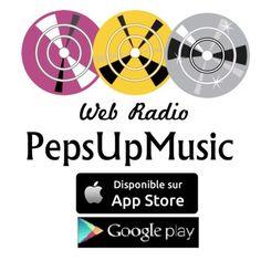 Peps up Music