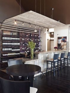 Wine Bar inspiration