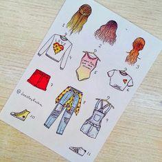 Идеи для личного дневника • ЛД