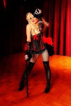 Showgirl @Jessa Youngblood Mineral Cosmetics