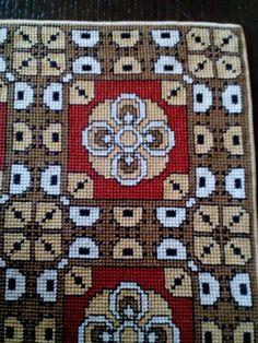 Cross Stitch Designs, Cross Stitch Patterns, Knitting Patterns, Stitch 2, Needlepoint, Christmas Sweaters, Needlework, Quilts, Embroidery