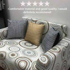Solid Sofa Cover – The Couch Rescue Inexpensive Home Decor, Easy Home Decor, Home Decor Kitchen, Home Decor Styles, Furniture Covers, New Furniture, Furniture Makeover, Home Living Room, Living Room Decor