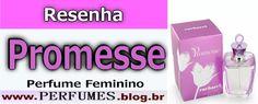 (Resenha de Perfumes) Cacharel Promesse Feminino Preço  http://perfumes.blog.br/resenha-de-perfumes-cacharel-promesse-feminino-preco