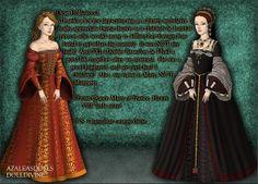 The real Mary Tudor ;-)
