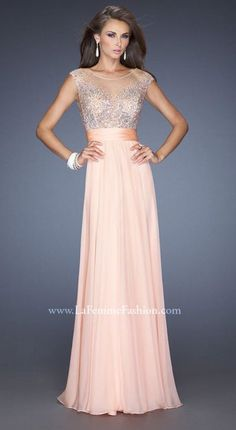 We Know you Love La Femme Dresses as Much as We Do! Find the Perfect La Femme Prom or Homecoming Dress of Your Dreams Today at Peaches Boutique Short Semi Formal Dresses, Open Back Prom Dresses, Prom Dress 2014, Beaded Prom Dress, Prom Dress Shopping, Prom Dresses For Sale, Prom Dresses Online, Dressy Dresses, Formal Gowns